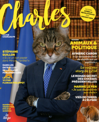 Subscription Charles
