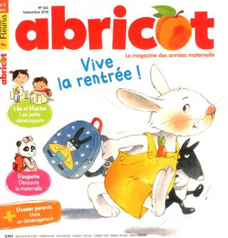 Abonnement Abricot