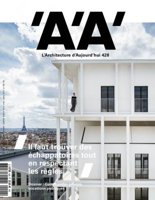 Abonnement L'architecture d'aujourd'hui