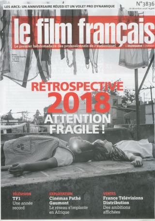 Abonnement Le film français