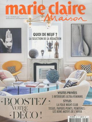 Abonnement Marie Claire Maison