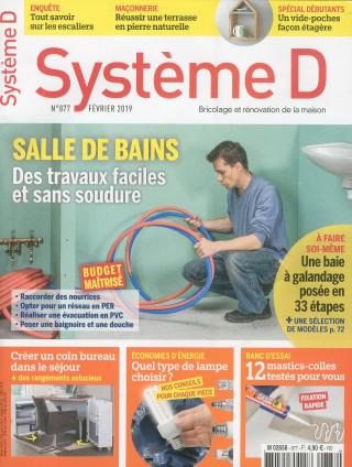 Abonnement Système D