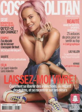 cosmopolitan magazine online dating