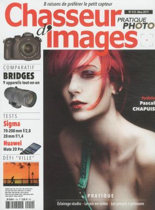 Abonnement Chasseur d'images