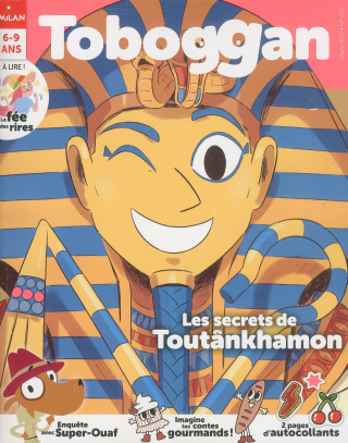Abonnement Toboggan