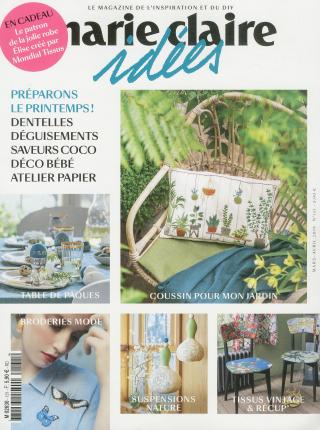 Abonnement Marie Claire Idées