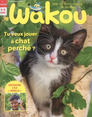 Abonnement Wakou