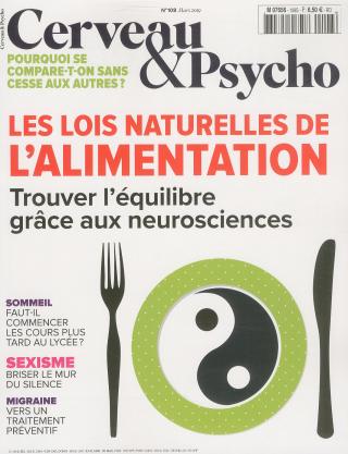Abonnement Cerveau & Psycho