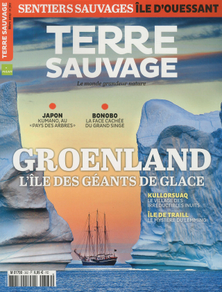 Subscription Terre sauvage