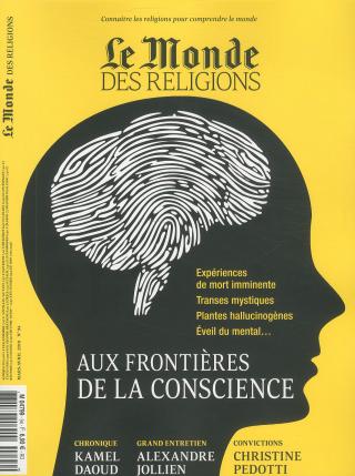 Abonnement Le Monde des religions