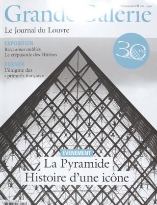 Subscription Grande Galerie, Le Journal du Louvre