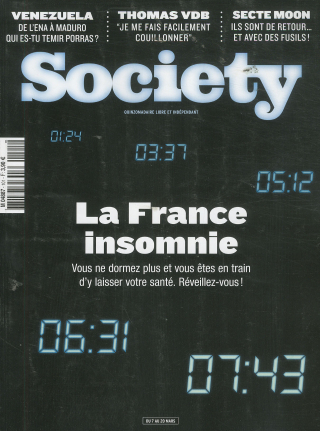 Abonnement Society