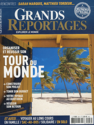 Subscription Grands Reportages