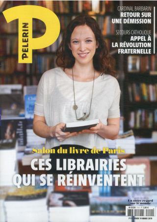 Abonnement Pèlerin Magazine