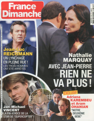 Abonnement France Dimanche