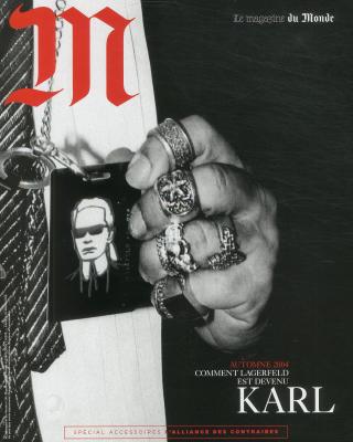 Abonnement M le magazine du monde + quotidiens du week-end