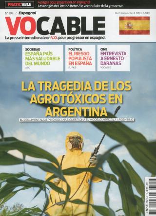 Abonnement Vocable Espagnol