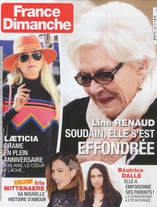 Subscription France dimanche