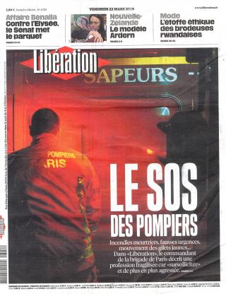Abonnement Libération