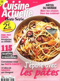 Cuisine Actuelle Hors Serie Tarifspresse Com